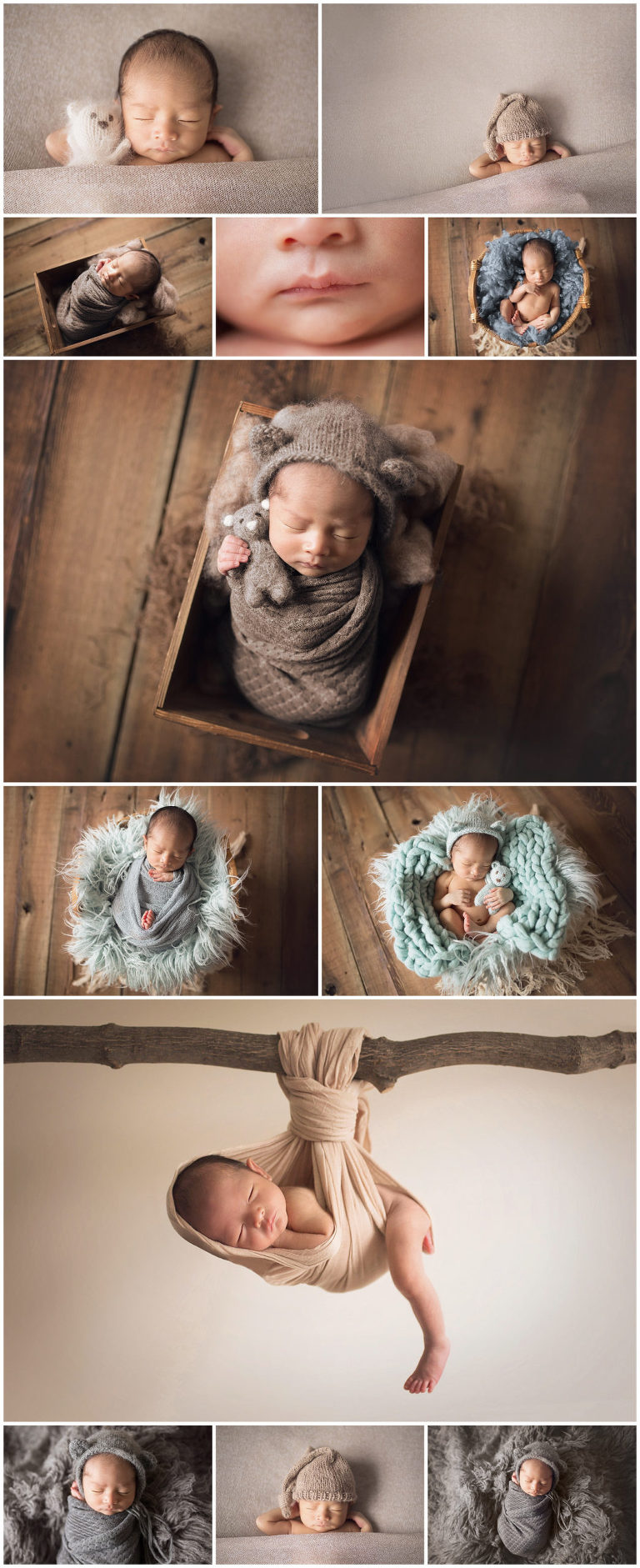 newborn photographer sarnia ontario