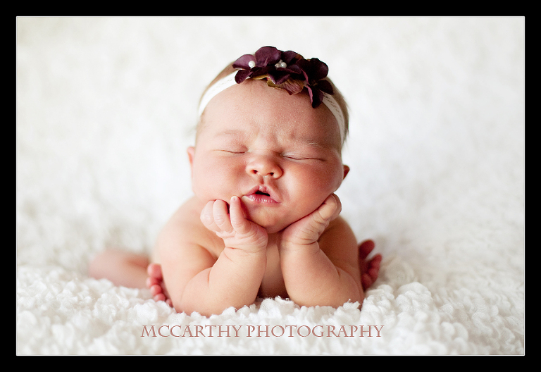 Newborn posing class brantford ontario newborn photographer