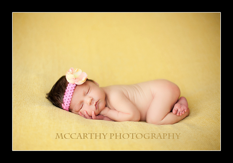 Hamilton newborn photographer newborn posing class