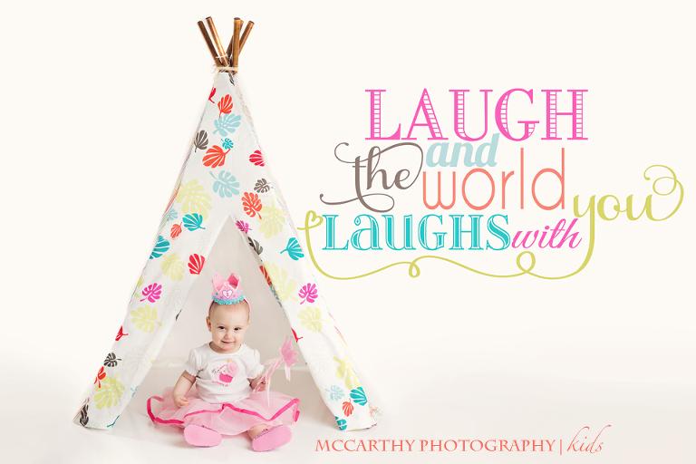 Baby Photographer London Ontario