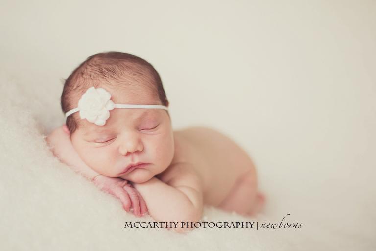 London Ontario Newborn Photos