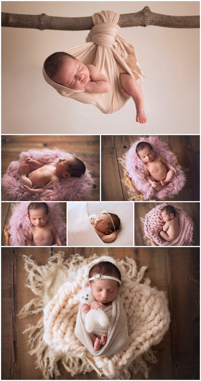 Baby and newborn photographer in London Ontario