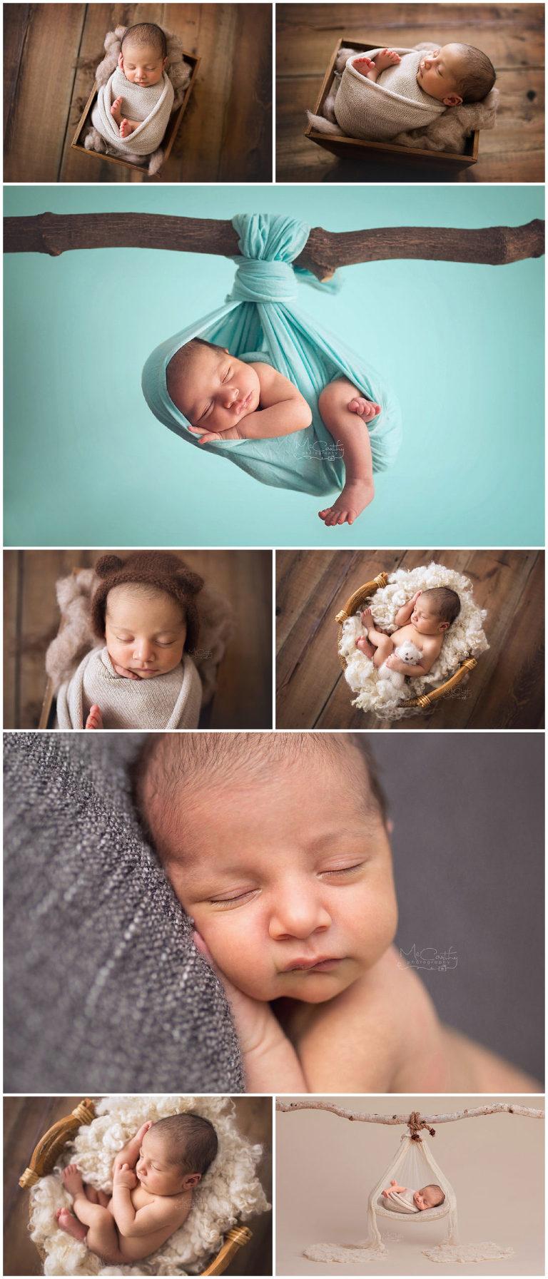 Newborn photography London Ontario