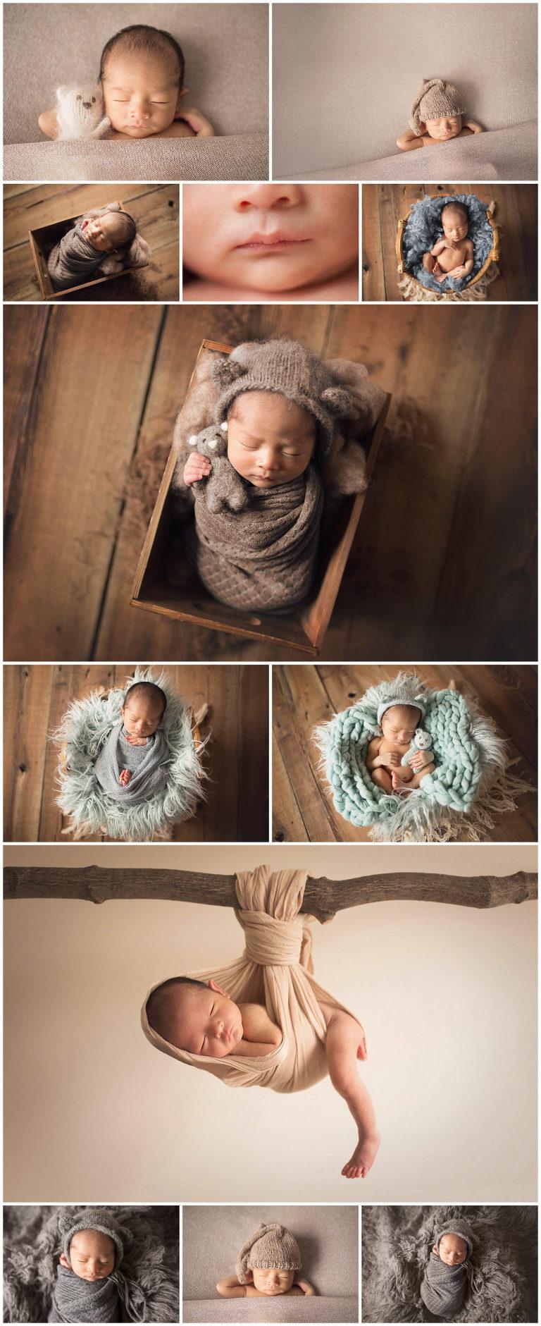 sarnia newborn and baby photographer