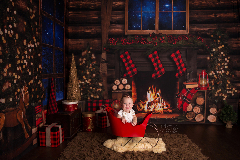 mini holiday sessions
